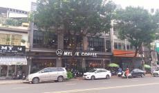 Nhà Bán Mặt Tiền Mạc Đỉnh Chi Phường Bến Nghé Quận 1,CN:1275m2.Giá 1300 Tỷ