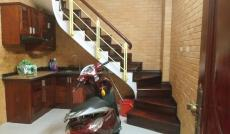 Chỉ với 2 tỷ sở hữu ngay nhà phố Thành Công, Nhà 4 tầng nhỏ nhỏ xinh xinh.