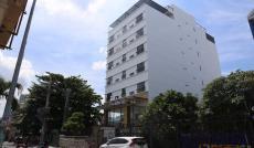 Nhà Bán Tại Đường Trường Sa Quận 3,DT:9,5x21m,8 Lầu.Giá 42,5 Tỷ