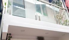 Cho thuê nhà mới 1 lầu hẻm 245 đường Ba Đình Phường 8 Quận 8, Giá thuê: 6 Triệu/th