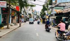 Nhà hẻm thông, 2 tầng, Nguyễn Cửu Đàm, Tân Phú,  3.7 tỷ.
