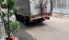 HXH 536/.., Nhà Lê Văn Sỹ - 3 Tầng (3.8x10.5m), giá 4,45 tỷ