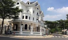 Bán gấp biệt thự Có Hồ Bơi hẻm Nguyễn Văn Trỗi. DT: 10.8x17.5m, hầm, 3 lầu