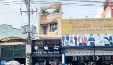 Hot hot !! Chủ nhà cần tiền bán gấp nhà mt đường Huỳnh Tấn Phát, Q7, Dt 4,5x22m, 3 lầu. Giá 16,8 tỷ