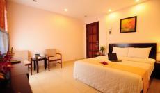 Bán khách sạn 22 phòng, hầm 8 lầu, HXH Nguyễn Thị Minh Khai, P. Đa Kao, Q.1: 4.5x20m, 26 tỷ
