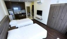 Cho thuê khách sạn MT Tô Ký, Quận 12 gần khu CN cao Quang Trung 5x36m, 20 phòng giá chỉ 69tr/th