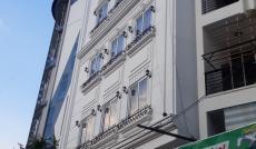 Xuất cảnh bán gấp biệt thự đường Nguyễn Văn Trỗi, HXH, 8x28m, 1 trệt, 2 lầu, kiến trúc Pháp, 52tỷ