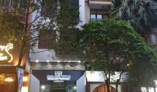 Bán Khách Sạn Mặt Tiền Đường Sương Nguyệt Ánh Phường Bến Thành Quận 1,Kết cấu:H+6 tầng.Giá 58 Tỷ