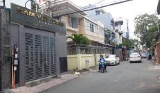 Nhà Bán Mặt Tiền Khu Vườn Hoa Quận Phú Nhuận,DT:12x16m,Giá 55 tỷ
