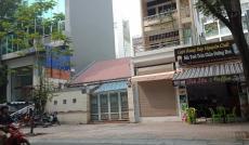 Bán nhà Mặt Tiền Đường Nguyễn Văn Thủ Quận 1.DT: 8x30m, giá 150 tỷ