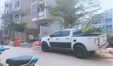 Cần bán lô đất hẻm xe hơi 1806 Huỳnh Tấn Phát, Nhà Bè, Dt 7x9m. Giá 2,85 tỷ