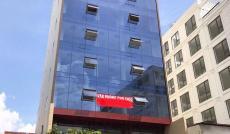 Cao ốc văn phòng bán mặt tiện đường Tôn Đức Thắng,quận 1.Giá 180 Tỷ