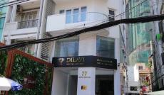 Cần bán gấp nhà đường Lê Văn Sỹ, P. 14, Q. 3: 9x21m, trệt 6 lầu, 40 tỷ.