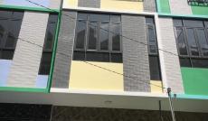 Bán nhà mới xây 3 lầu, sân thượng hẻm xe hơi Huỳnh Tấn Phát, NB. Giá 2,35 tỷ