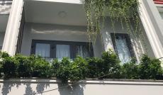 Cần bán nhà hẻm xe hơi 1806 Huỳnh Tấn Phát, Nhà Bè, Dt 4x14m, 3 lầu, sân thượng. Giá 4,55 tỷ