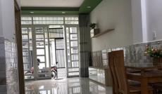 Cần bán nhà hẻm xe hơi đường Huỳnh Tấn Phát, Quận 7, Dt 4x11m, 2 tầng. Giá 3,95 tỷ