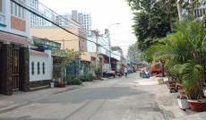 Bán Nhà Mặt Tiền Đường Bùi Cẩm Hổ Quận Tân Phú,DT:16x20m.Giá 30 Tỷ