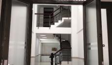 Nhà cho thuê nguyên căn mới 5 tầng Quận 10. Giá 35tr/tháng