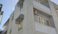 Cần cho thuê nhà 3 mặt tiền hẻm 6m Lê Văn Sỹ