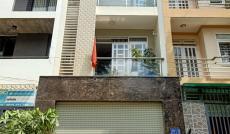 Chính chủ bán nhà mới 3 lầu sân thượng, hẻm xe tải, Nguyễn Thượng Hiền, BT