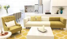 Cần bán gấp căn hộ cao cấp Cảnh Viên 1 - Phú Mỹ Hưng - Q. 7, DT: 118m2, 4,5tỷ, 0945130022