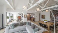 Cần tiền bán gấp căn hộ Cảnh Viên 1, Phú Mỹ Hưng, quận 7, giá: 4.4 tỷ, LH: 0945130022