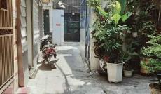Biệt thự mini lô góc Trần Quang Diệu & Lê Văn Sỹ, Quận 3 đẹp sang