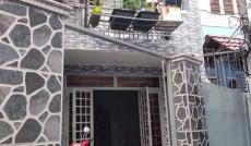 Bán nhà riêng tại đường Lê Văn Sỹ, Phường 14, Quận 3, Tp. HCM diện tích 48m2, giá 3.8 tỷ