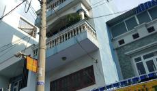 Chính chủ bán nhà 3 lầu đẹp, HXH Nguyên Hồng, Bình Thạnh