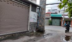 Cho thuê mặt bằng, 2 mặt tiền, gần chợ, vị trí căn hộ 681 đường Phạm Văn Chiêu, Phường 13, Gò Vấp