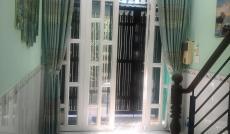 Bán nhà Q3, Lê Văn Sỹ, 48m2, 2 tầng, 3.8 tỷ