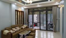 Bán biệt thự mini HXH Trần Quang Diệu, P14, Quận 3, 6x15m, giá 10.5 tỷ, khu vip