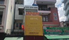 Cần tiền bán gấp nhà 4 tầng Trần Quang Diệu, Quận 3, giá 12 tỷ TL