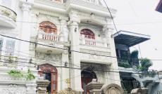 Bán nhà HXH đường Trần Quang Diệu, P. 14, Q. 3. DT 4.2x17m nở hậu 4.4m, giá chỉ 11.7 tỷ