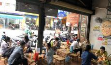 Chính chủ cần sang nhượng quán Bún đậu mắm tôm tại 411 Nguyễn Thái Bình - phường 12- Quận Tân Bình