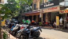 Cần sang quán coffe ngay Cityland -chung cư Hà Đô - Vũ Ngọc Quyết Chiến. Dự án: Chung cư Hà Đô Z751