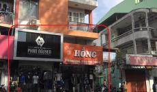 Cho thuê mặt bằng làm shop, cửa hàng 2 mặt tiền Nguyễn Trãi, P. 8, Quận 5