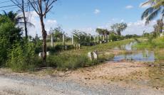 Cần bán gấp lô đất 5428m2 mặt tiền Nguyễn Thị Rành, Củ chi có thổ cư chỉ 5 tỷ 65