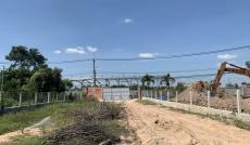 Cần bán lô đất mặt tiền Tỉnh Lộ 7, xã Thái Mỹ, Củ Chi