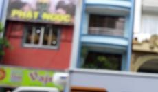 Bán nhà mặt tiền Nguyễn Chí Thanh, Q. 10, 5.5x16m, hầm, 5 lầu thang máy