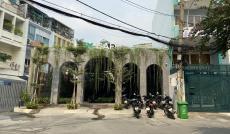 Bán Nhà Trên Đường Nguyễn Cửu Vân Quận Bình Thạnh,DT:12x18m.Giá 33 Tỷ
