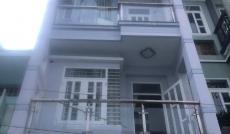 Nhà Lê Văn Quới, Bình Tân: Nhà 4mx16m, 3 tấm, giá 4.25 tỷ