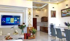 Cần bán nhà 2 mặt tiền HXH Trần Hưng Đạo, P2, Q5, DT 5x16m, nở hậu 5.6m, giá 16.5 tỷ