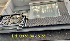 Bán Nhà Phố gần Trung Tâm Q5 Q8