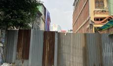 Bán Nhà Mặt Tiền Đường Nguyễn Cửu Vân Quận Bình Thạnh,DT:8x25m,CN:199m2.Giá 58 Tỷ