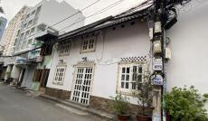 Bán Nhà Mặt Tiền Đường Phạm Viết Chánh Quận Bình Thạnh,DT:6x22m.Giá 25 Tỷ
