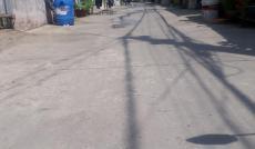 Bán đất đường 11 linh xuân , dt 75 m2 , giá 3.55 tỷ
