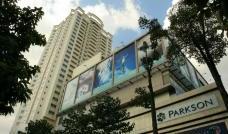 Cần bán gấp căn hộ Hùng Vương Plaza quận 5, DT 130m, 3pn. giá 5.4 tỷ, sổ hồng. Liên hệ Nguyên 0775788725