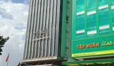 Cho Thuê Tòa Nhà Văn Phòng Đường Nguyễn Bỉnh Khiêm Quận 1,DT:12x20m+9 L.Giá 700 triệu