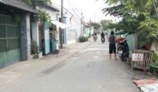 Đất mặt tiền đường APĐ27, phường An Phú Đông, Q. 12, DT: 4.5x20m. giá 3.95 tỷ
